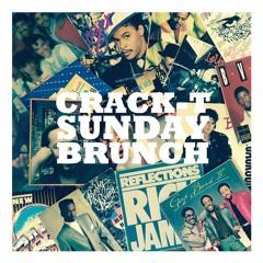 Sunday Brunch (Vinyl Only Live Mix)
