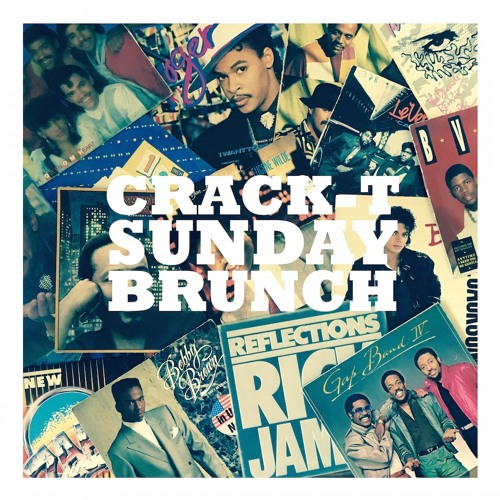 Sunday Brunch (Vinyl Only Live Mix)