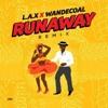L.A.X - Run Away (Remix) ft. Wande Coal