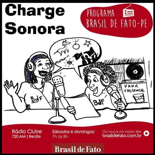 Charge Sonora | Judiciário
