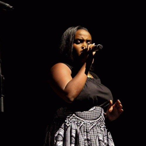 Cover of Rise Up by Andra Day by Libby Ndambo | Free