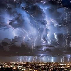 Psylocid Hardware - Static Storm