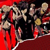 Persona 5 Dancing Star Night - Opening Theme