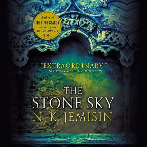 THE STONE SKY by N. K. Jemisin Read by Robin Miles - Audiobook Excerpt