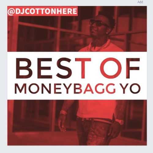 Tha Real Best Of Moneybagg Yo Vol. 1