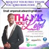 Ringtone English From Start of THANK YOU LORD Mp3