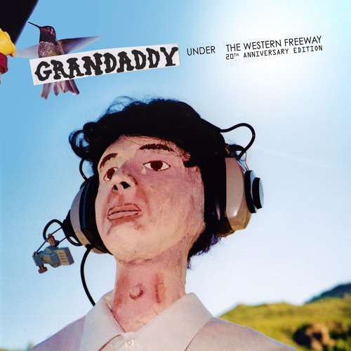 """Hawaiian Island Wranglers"" by Grandaddy"