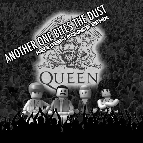Queen - Another One Bites The Dust (Kris Grey Bounce Remix)