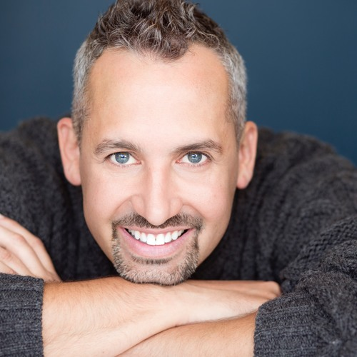 Broadways Backbone Ep: 58 Guest: Ben Cameron Host: Brad Bradley