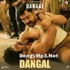 04. Dangal - Title Track - Dangal Movie