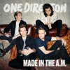 Made In The A.M. Album by 1D