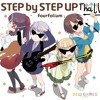 Step by Step Up (Thall!!!!!!!!!!!)