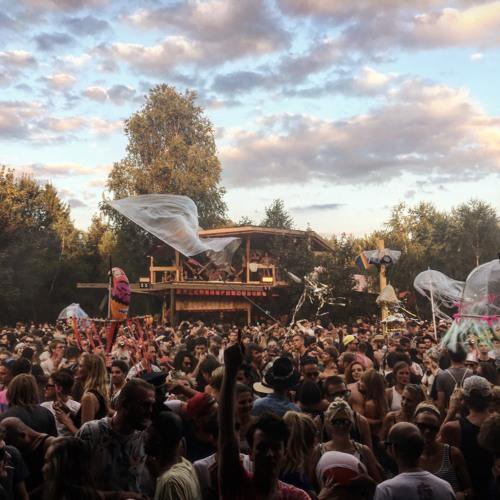 Garbicz Festival 2017 - Madmotormiquel
