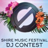 Fabio FDEEJAY - Shire Music Festival Contest