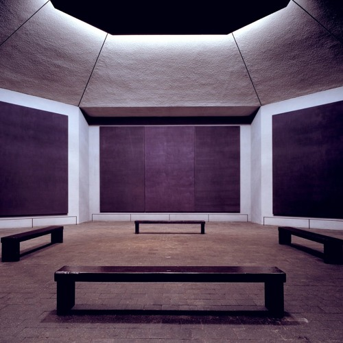 The Inner Room by Laurence Freeman OSB, Pre-Seminar Retreat JMS 2017 (talk 06, Rothko Chapel)