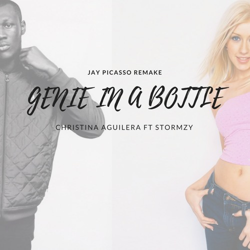 Genie In A Bottle | Christina Ft Stormzy