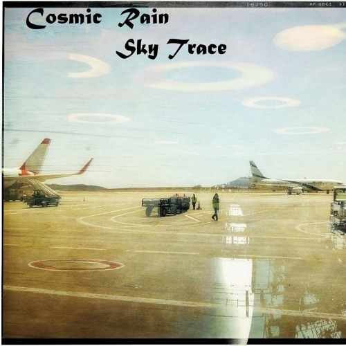 Sky Trace  - Film Scoring Action Sci-fi  movie theme cinematic