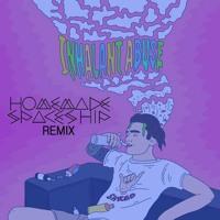 Getter -  Inhalant Abuse (Homemade Spaceship Bootleg Remix)