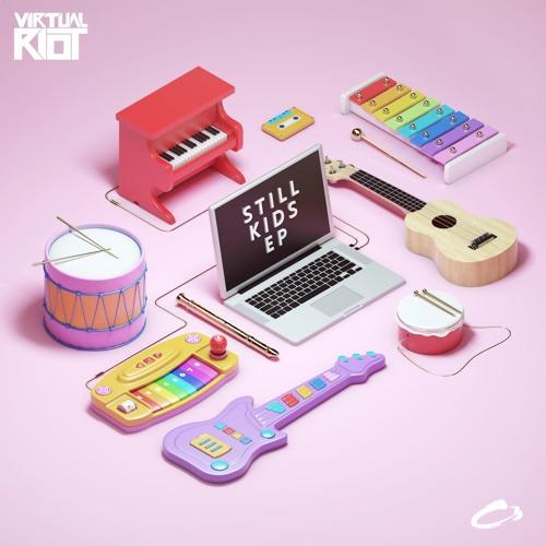 Virtual Riot - Still Kids EP