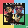 Gorillaz - Saturnz Barz (Bandit Jacked)