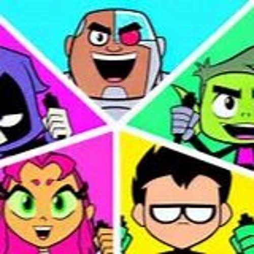 Teen Titans Go! - Sour Grapes (Song)