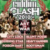 BluntPosse vs CityLock vs GuidingStar vs HeavyHammer vs Rootsman vs PoisonDart (Riddim Clash) mp3