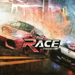 Lil Crazy 8 x The Race #FreeTayk