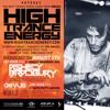 Guto Putti (Aevus) & Ashley Bradbury - High Trance Energy 065 2017-08-05 Artwork