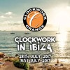 Andy Manston - Clockwork Orange -  Sankeys Ibiza