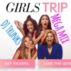 Girls Trip Mega Mix- Free Download! SZA, Cardi B, Kehlani, Rihanna, Beyonce (Bodak Yellow)+More 1Hr