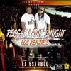 LOS KENZIE'S - REGGAE LADIE'S NIGHT ( BAR EL ESTABLO, LIBERIA )