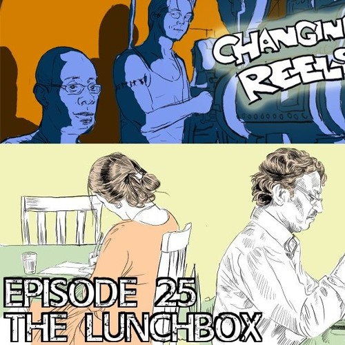 Episode 25 - The Lunchbox