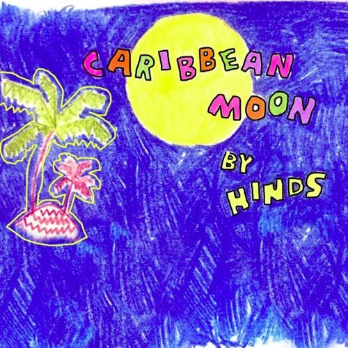 Caribbean Moon Cover