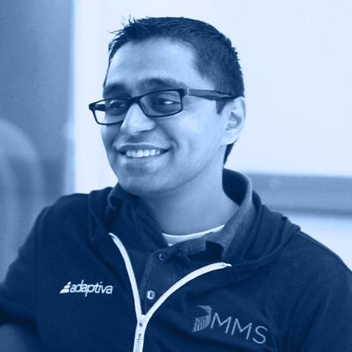 Enterprise Endpoint Experts: Adi Kunduri