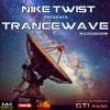 TranceWave 157 @ GTI Radio (10.08.2017)