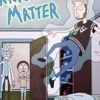 Sex Whales - Dark Matter (Rick and Morty Dubstep Remix)