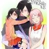 Boruto Naruto Next Generations Ending 2 Full『Scenarioart - Sayonara Moon Town』