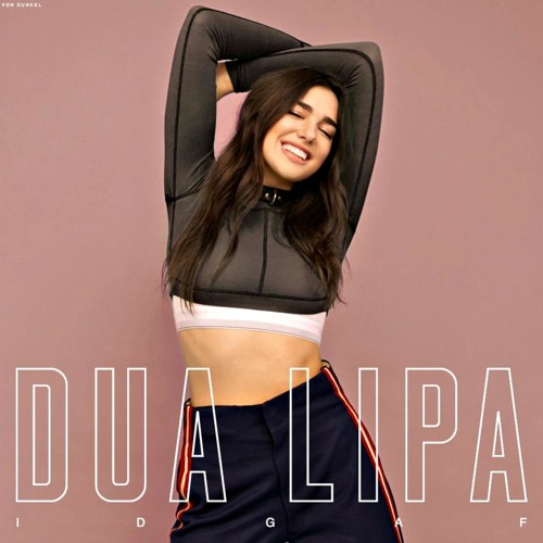 IDGAF x Attention - Dua Lipa & Charlie Puth