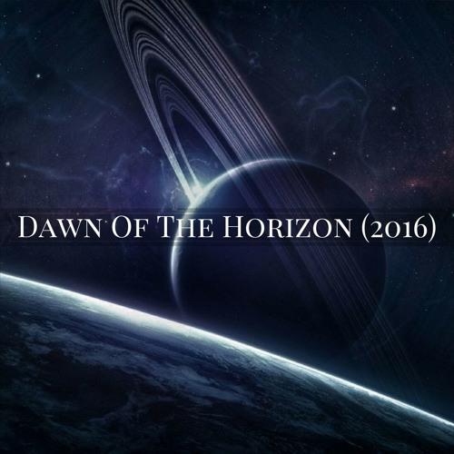 Dawn Of The Horizon (2016)