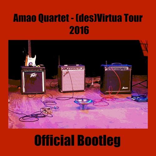(des)Virtua Tour 2016 - Official Bootleg