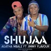 AUDIO| Agatha Mbale Ft Jimmy Flavour-Shujaa| Download MP3
