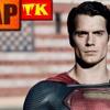 Rap do Superman // O Homem De Aço // TK RAPS Portada del disco