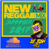 New Reggae Mix August 2017 - DJ Josh 413 (Summer Reggae Quick Mix)