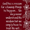 Radio Ruhaniyat:Age-Old-Question! Everything Happens For A Reason 08-12-2017