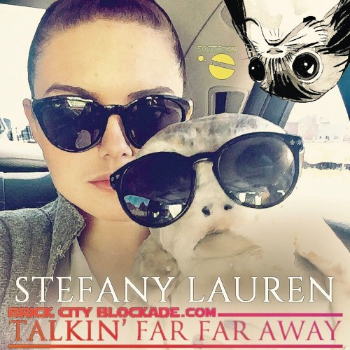 Talkin' Far Far Away with Stefany Lauren | Star Wars Cosplayer