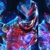 MEGADETH - GO GO POWER RANGERS (OPENING VERSION)