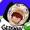 Churchie - GeekMan