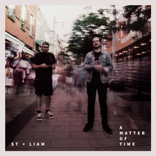ST x LIAM - Get It On