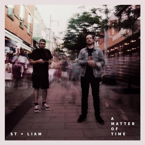 ST x LIAM - Wan Roll