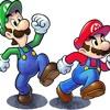 Mario & Luigi Dream Team Never Let Up! Boss Battle Remix